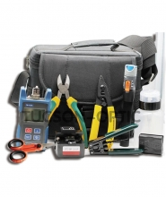 TC-500 FTTH Fiber Tool Kit