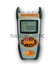 TC-75 Power Meter + Laser Source + VFL