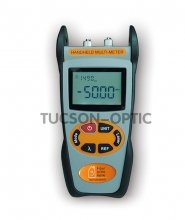 TC-70 Power Meter + Laser Source