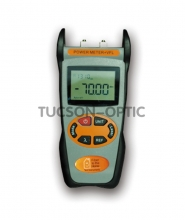 TC-60 Power Meter with VFL