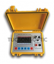 TC-350 DMM/TDR Cable Fault Locator