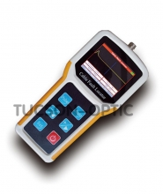 TC-100 Handheld TDR Cable Fault Locator