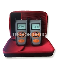 TC-900 Power Meter+Laser Source Kit