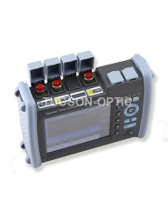 TC-290 SM+MM OTDR