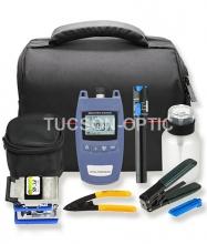 TC-580A FTTH Fiber Tool Kit