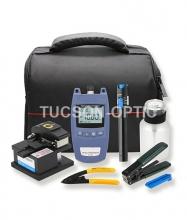 TC-580B FTTH Fiber Tool Kit