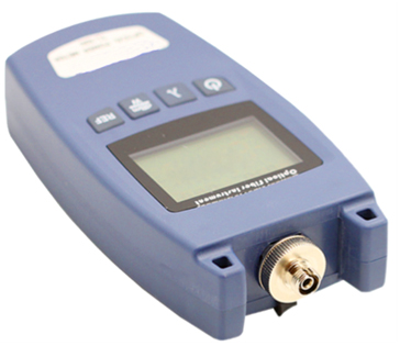 Small Size Low Cost Optical Power Meter 3